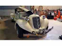 Picture of '36 Boattail - MGUQ