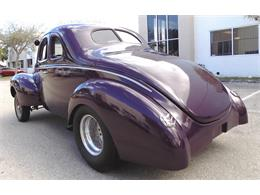 Picture of '40 Deluxe - MGUR
