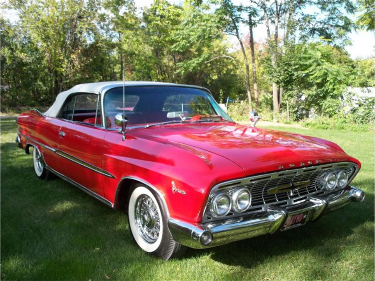 Large Picture of '61 Polara - MGUU
