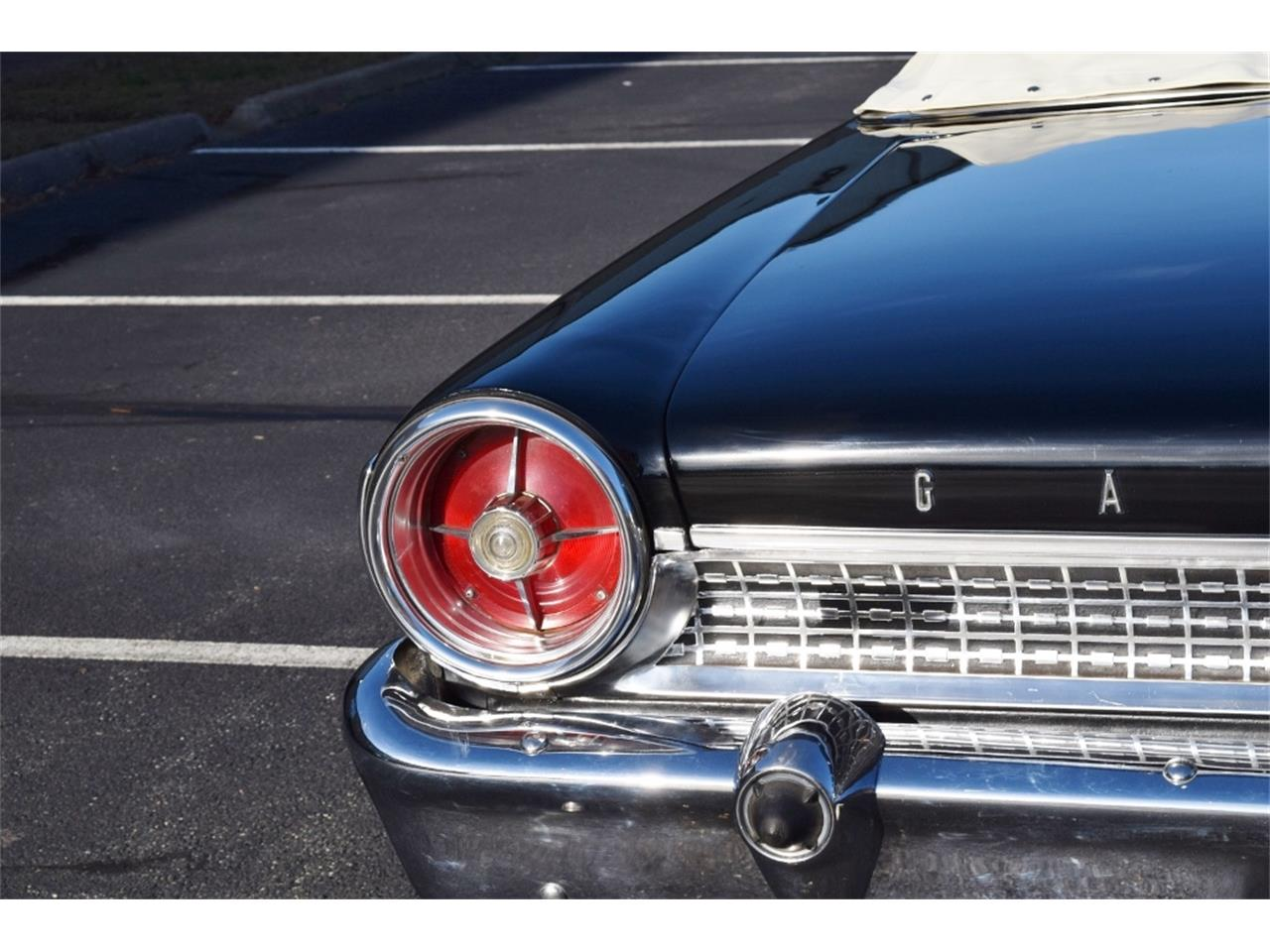 Large Picture of '63 Galaxie 500 - MB3W