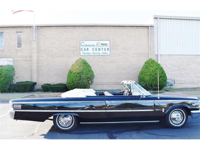 Picture of 1963 Galaxie 500 - $27,900.00 Offered by  - MB3W