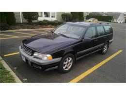 Picture of '98 V70 - MB3X