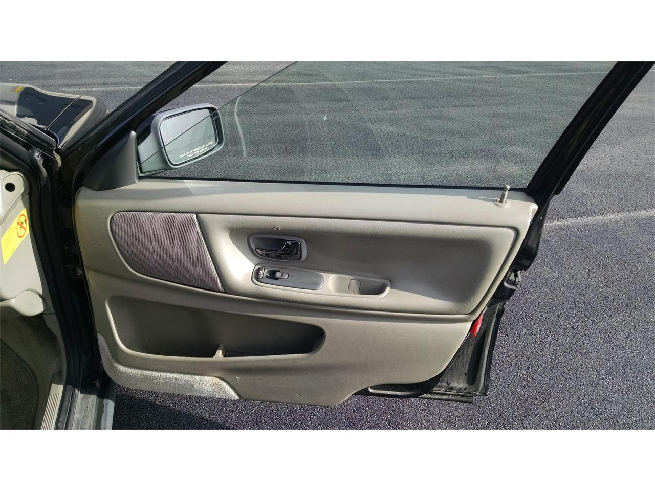Large Picture of '98 V70 - MB3X