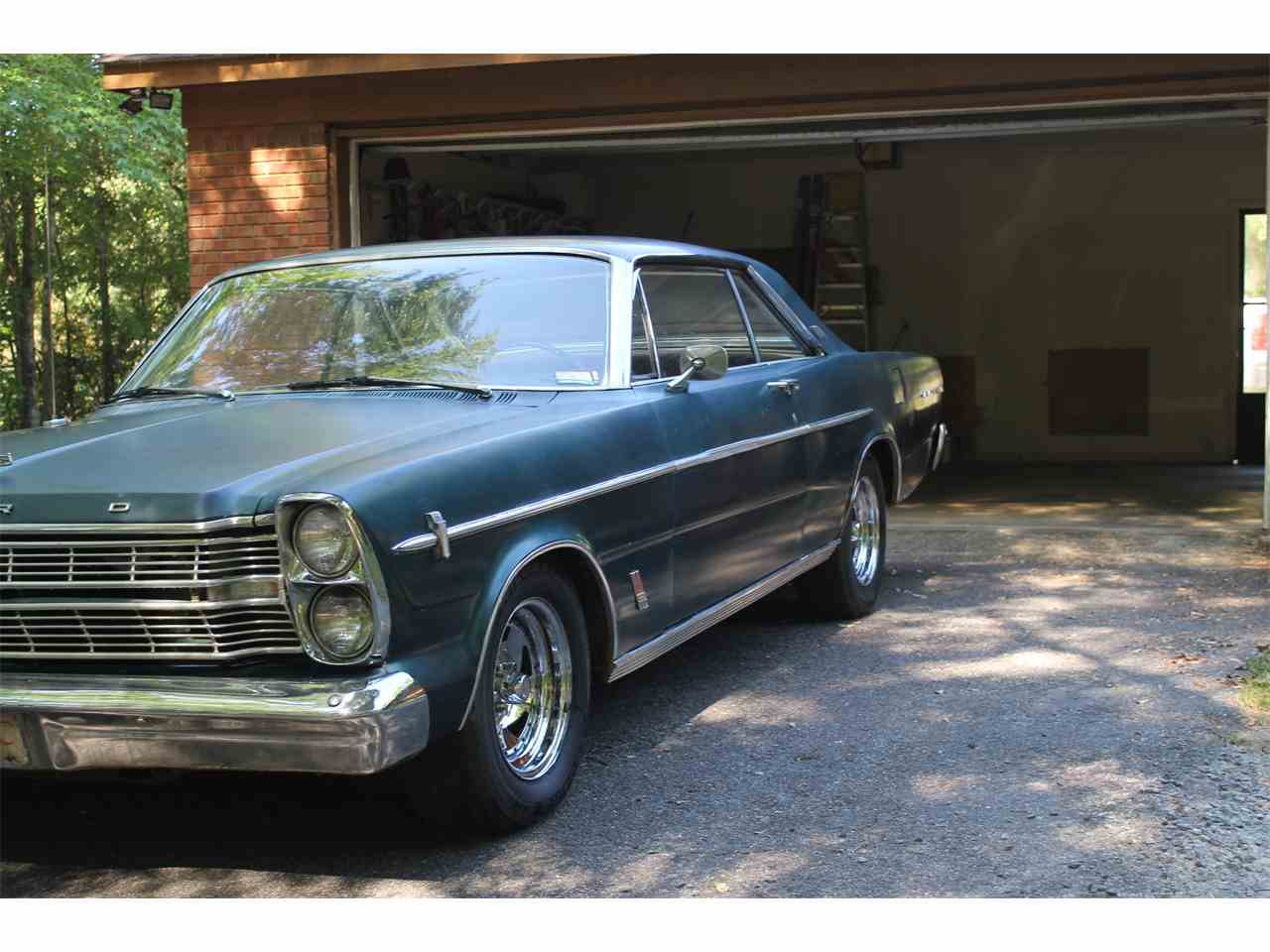 1966 Ford Galaxie 500 XL For Sale