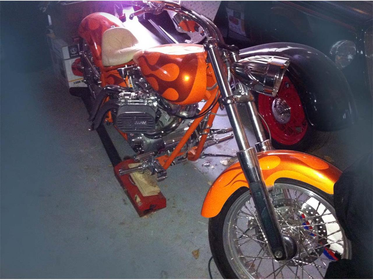 Large Picture of '03 Motorcycle - MGVF