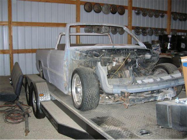 Picture of '00 Mazda B2200 located in Sioux Falls South Dakota - $1,500.00 - MGVI