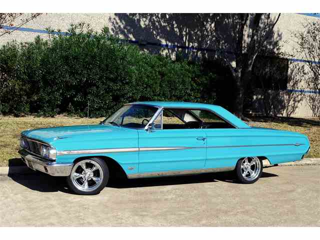 Picture of '64 Galaxie 500 XL - MGVU