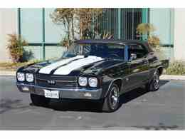 Picture of '70 Chevelle SS - MGVW