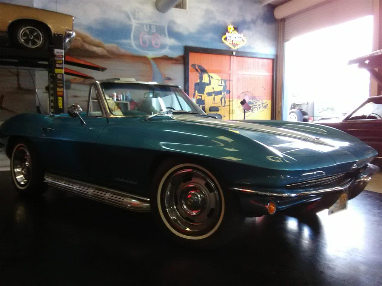 Large Picture of 1967 Corvette - $49,999.00 - MGW4