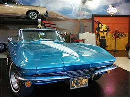 Picture of '67 Corvette Offered by S & L Classics - MGW4