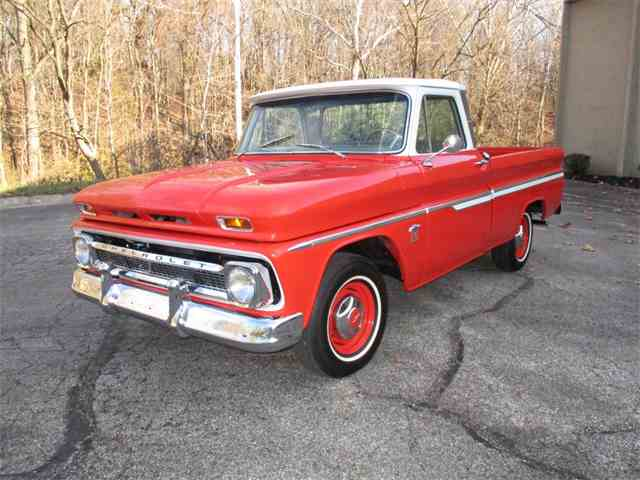 Picture of '64 C10 - MGW6