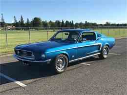 Picture of '68 Mustang - MGW8