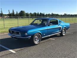 Picture of '68 Mustang - $55,000.00 Offered by a Private Seller - MGW8
