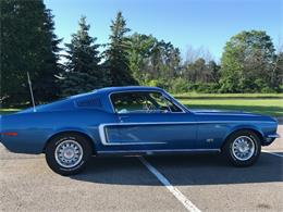 Picture of Classic 1968 Ford Mustang located in Ontario - $55,000.00 - MGW8