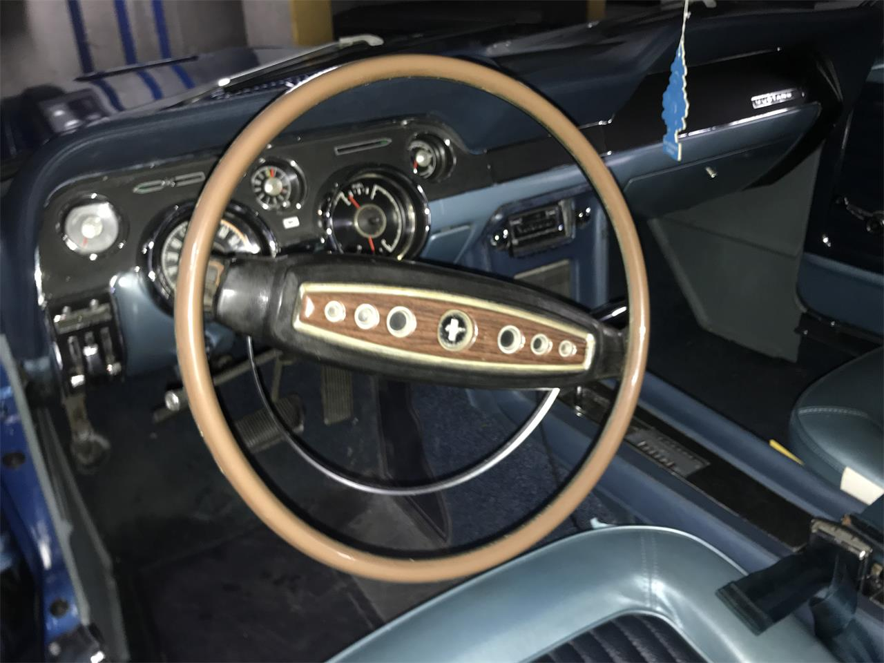 Large Picture of 1968 Mustang Offered by a Private Seller - MGW8