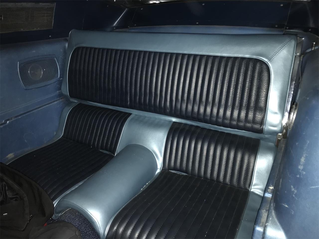 Large Picture of '68 Ford Mustang located in Ottawa Ontario - $55,000.00 - MGW8