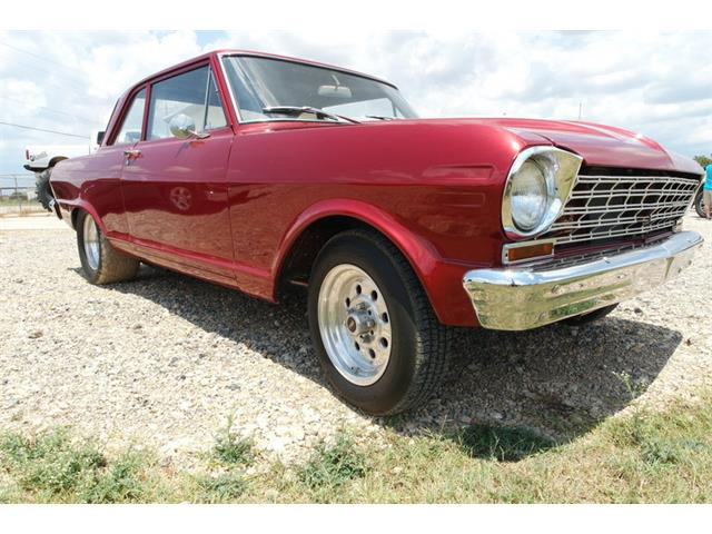 Picture of Classic 1964 Chevy II - $22,900.00 Offered by  - MGWK