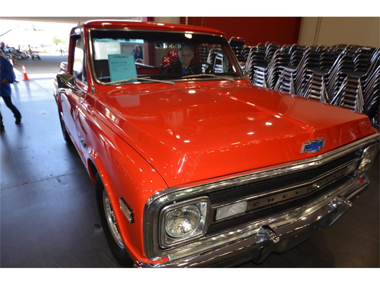 Large Picture of '70 C10 - MGWO