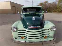 Picture of 1950 3100 located in Michigan Offered by Dream Cruise Classics - MB43