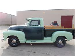 Picture of Classic 1950 Chevrolet 3100 located in Clinton Township Michigan - $24,900.00 Offered by Dream Cruise Classics - MB43
