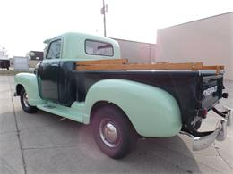 Picture of '50 Chevrolet 3100 located in Clinton Township Michigan - $24,900.00 - MB43