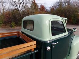 Picture of '50 3100 located in Michigan Offered by Dream Cruise Classics - MB43