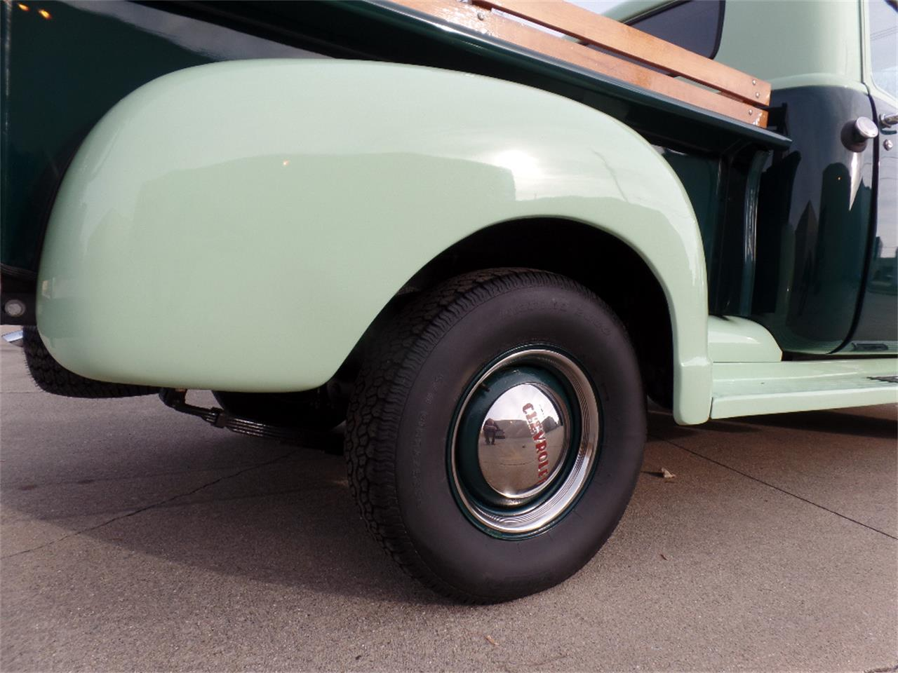 Large Picture of '50 3100 Offered by Dream Cruise Classics - MB43