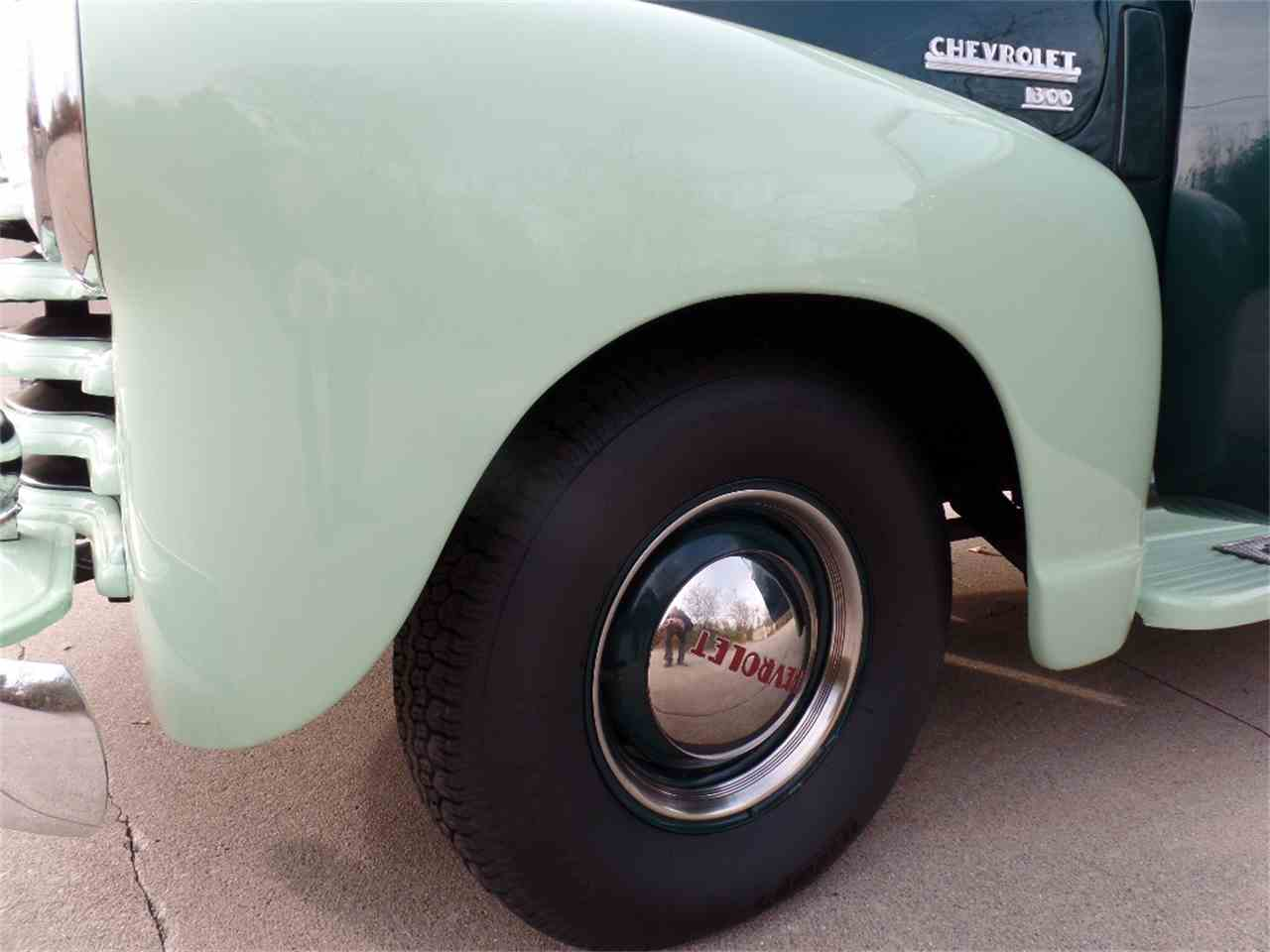 Large Picture of '50 Chevrolet 3100 Offered by Dream Cruise Classics - MB43