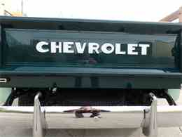 Picture of Classic 1950 3100 located in Clinton Township Michigan - $24,900.00 Offered by Dream Cruise Classics - MB43