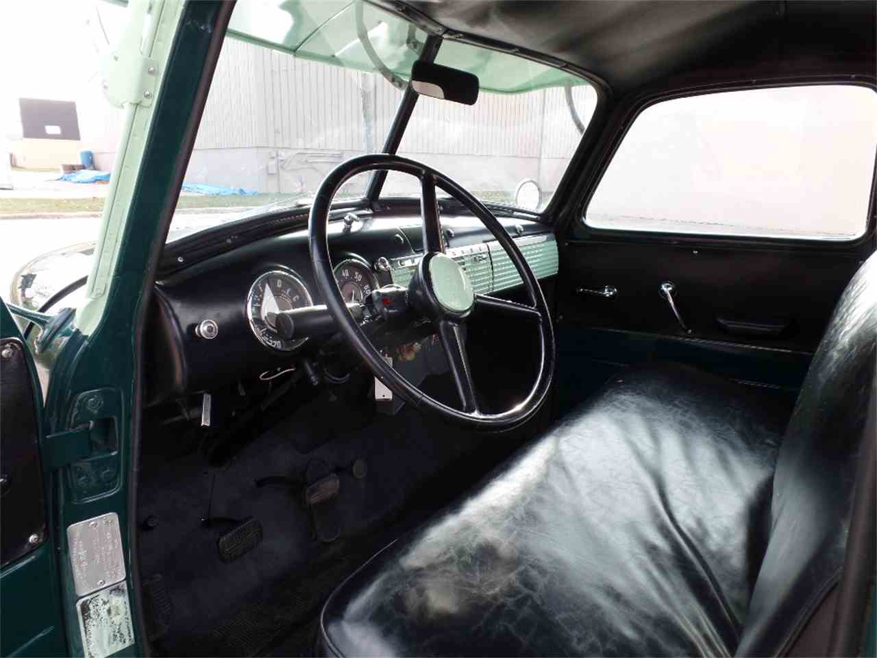 Large Picture of Classic '50 Chevrolet 3100 - $24,900.00 Offered by Dream Cruise Classics - MB43
