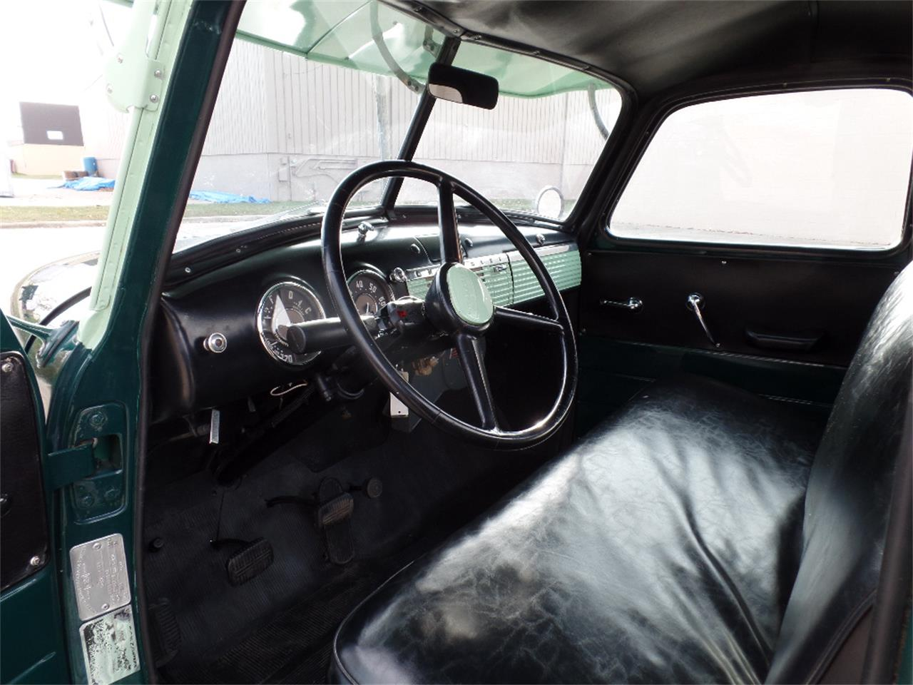 Large Picture of '50 Chevrolet 3100 - $24,900.00 - MB43