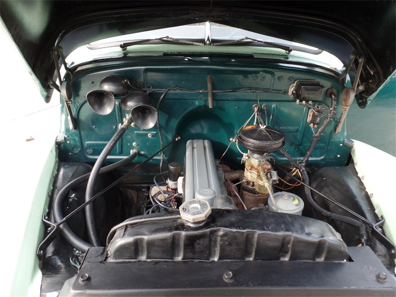 Large Picture of '50 Chevrolet 3100 located in Clinton Township Michigan - MB43
