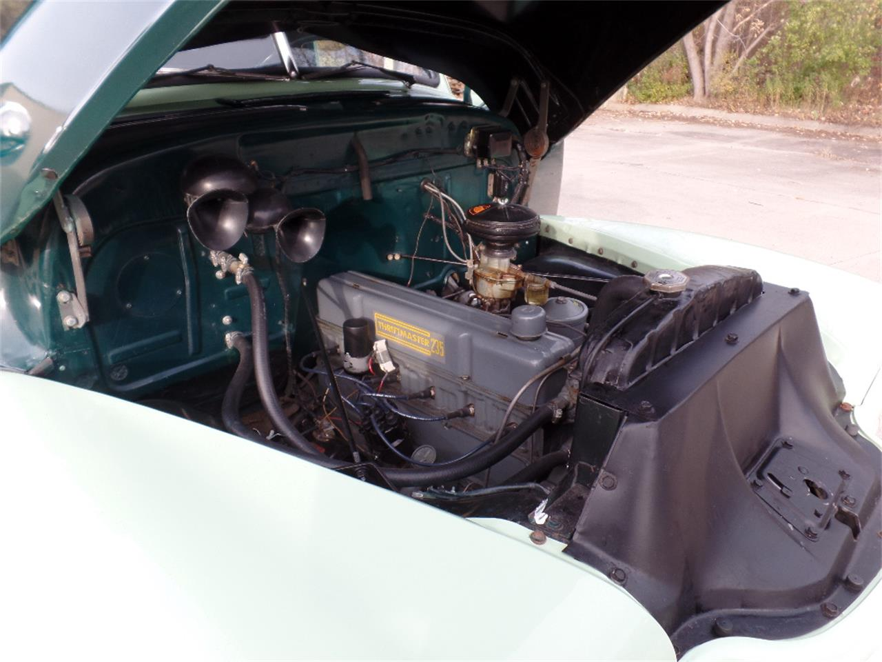 Large Picture of 1950 Chevrolet 3100 - MB43