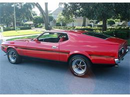 Picture of 1972 Ford Mustang located in lakeland Florida - $39,500.00 - MGWW