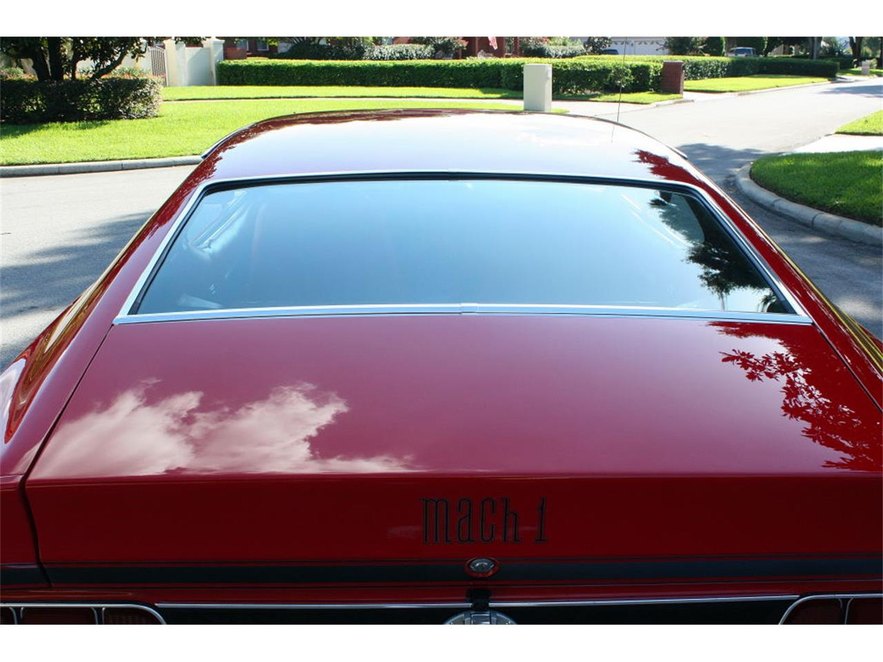 Large Picture of '72 Mustang located in Florida - $39,500.00 - MGWW
