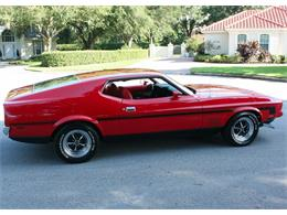 Picture of Classic '72 Ford Mustang Offered by MJC Classic Cars - MGWW