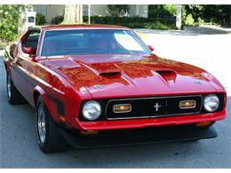 Picture of Classic '72 Mustang - MGWW