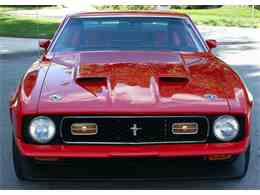 Picture of '72 Mustang - MGWW