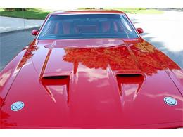 Picture of Classic '72 Ford Mustang located in lakeland Florida - $39,500.00 Offered by MJC Classic Cars - MGWW