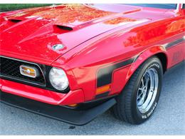 Picture of Classic '72 Ford Mustang - $39,500.00 Offered by MJC Classic Cars - MGWW
