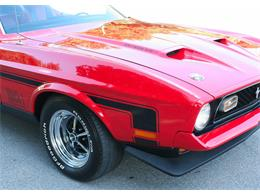 Picture of 1972 Ford Mustang Offered by MJC Classic Cars - MGWW