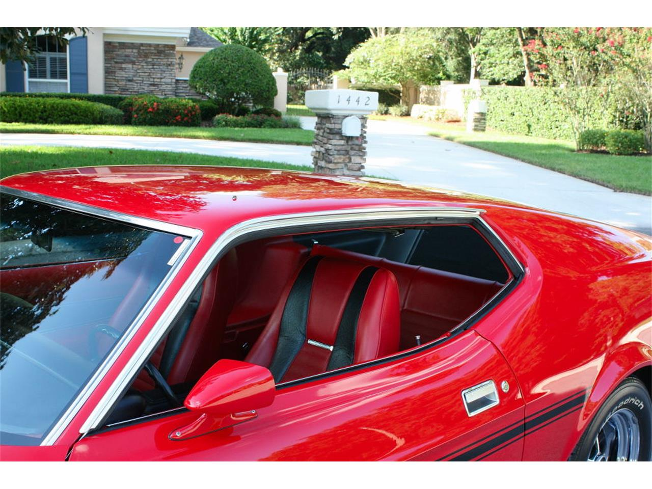 Large Picture of '72 Ford Mustang - $39,500.00 - MGWW