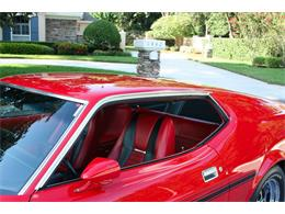 Picture of '72 Ford Mustang - MGWW