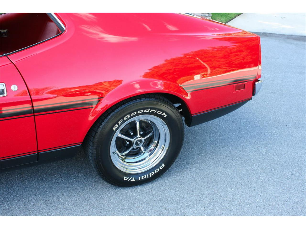 Large Picture of '72 Mustang located in Florida - $39,500.00 Offered by MJC Classic Cars - MGWW
