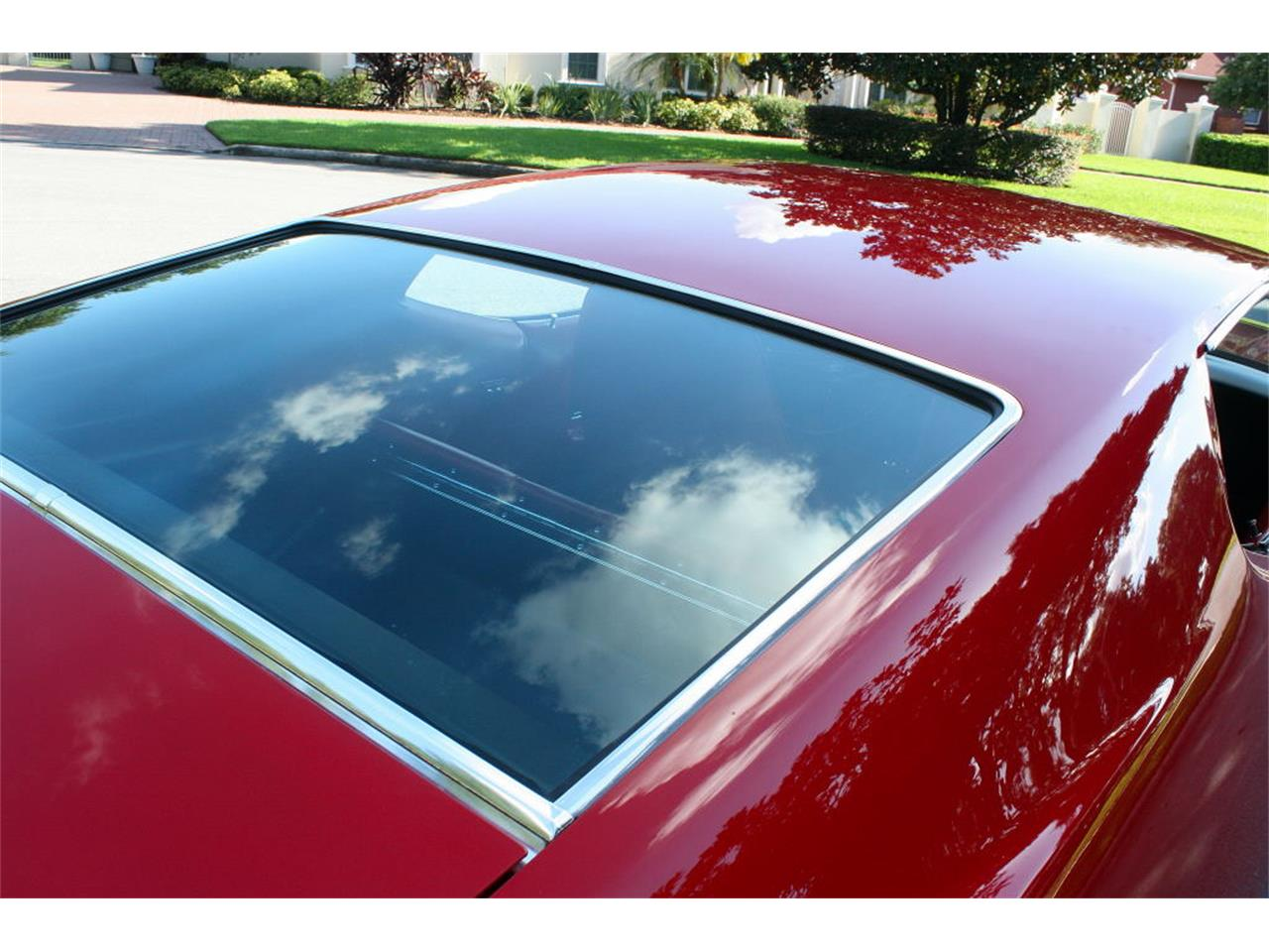 Large Picture of '72 Mustang located in lakeland Florida - $39,500.00 Offered by MJC Classic Cars - MGWW