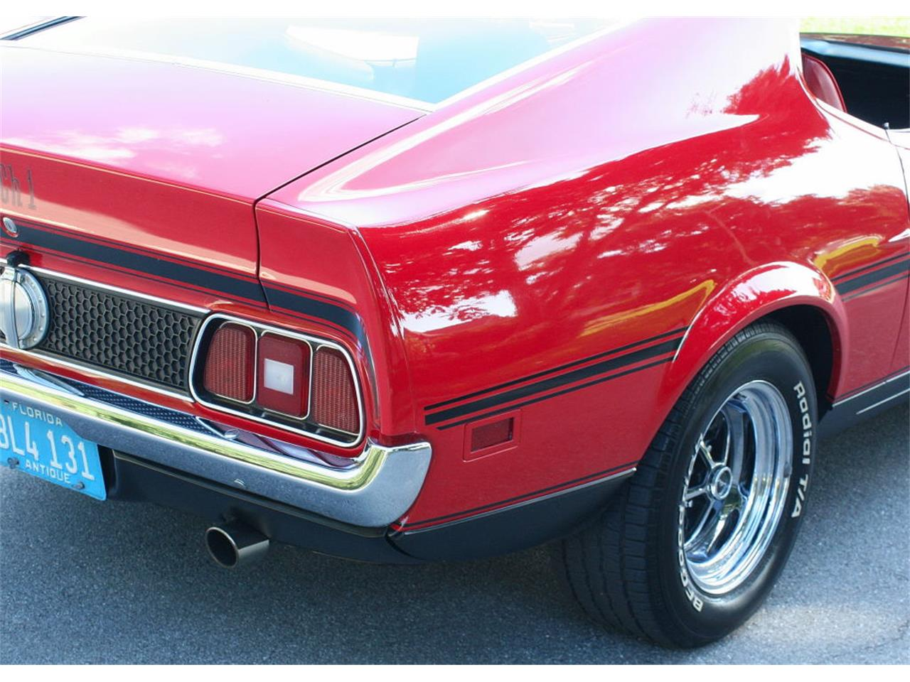 Large Picture of Classic '72 Ford Mustang - $39,500.00 - MGWW