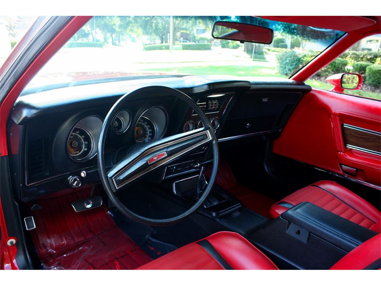 Large Picture of '72 Ford Mustang located in Florida - $39,500.00 - MGWW