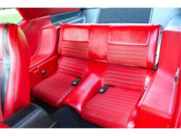 Picture of Classic 1972 Mustang located in Florida - $39,500.00 Offered by MJC Classic Cars - MGWW