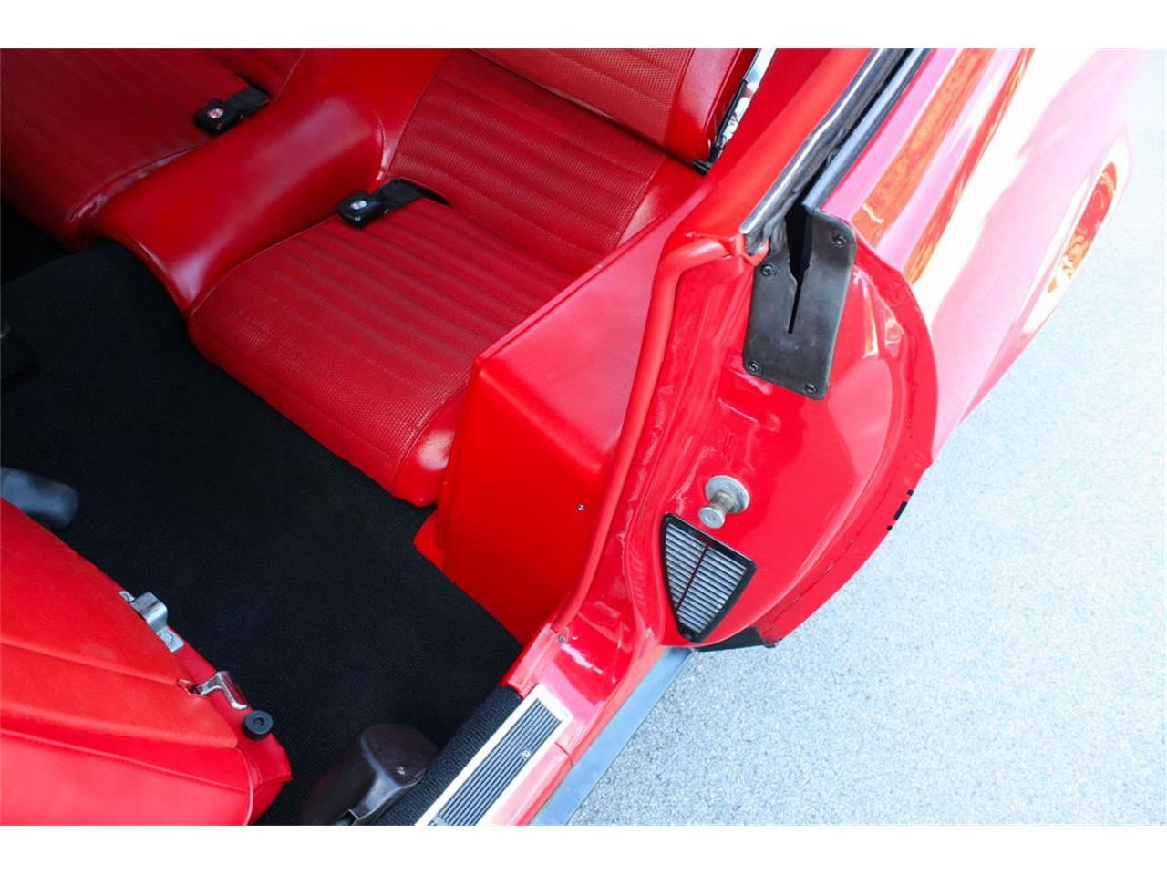 Large Picture of '72 Mustang located in lakeland Florida Offered by MJC Classic Cars - MGWW