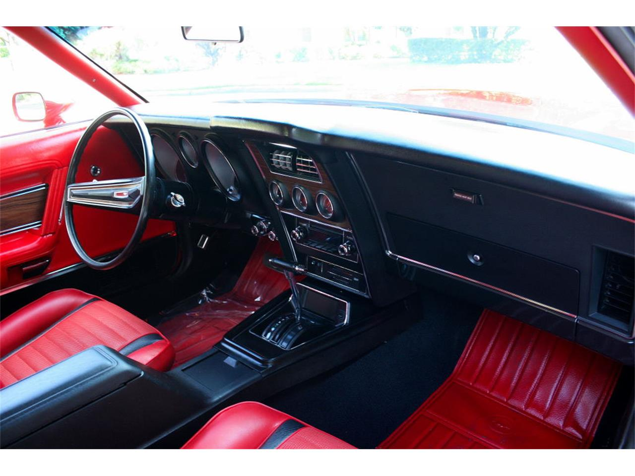 Large Picture of 1972 Ford Mustang Offered by MJC Classic Cars - MGWW